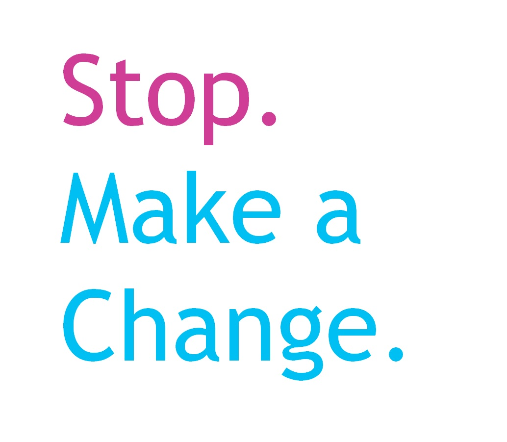 McLaren Group supports Stop Make a Change campaign