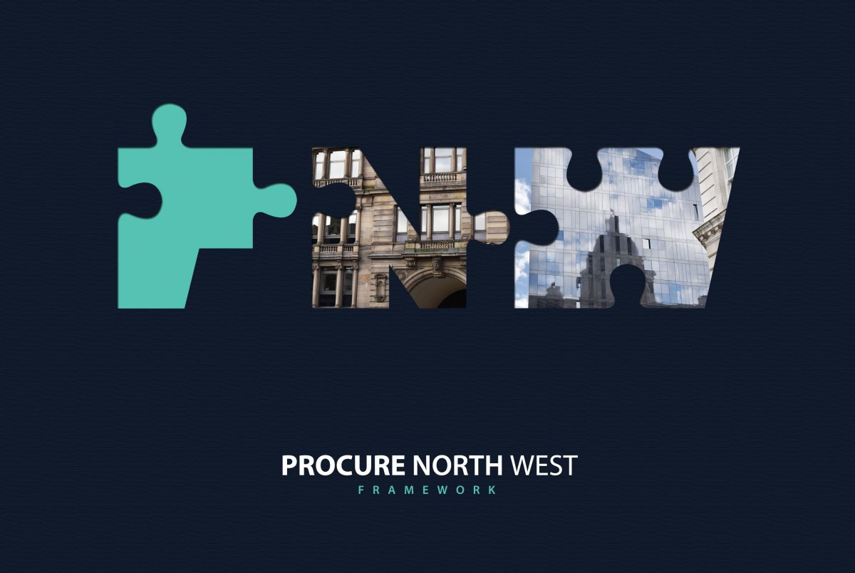 Procure North West framework