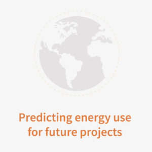 McLaren Group predicting energy use for future projects