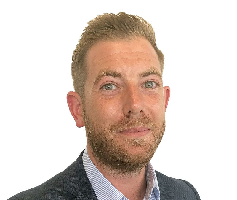 Mike Naylor, Development and Partnerships Director
