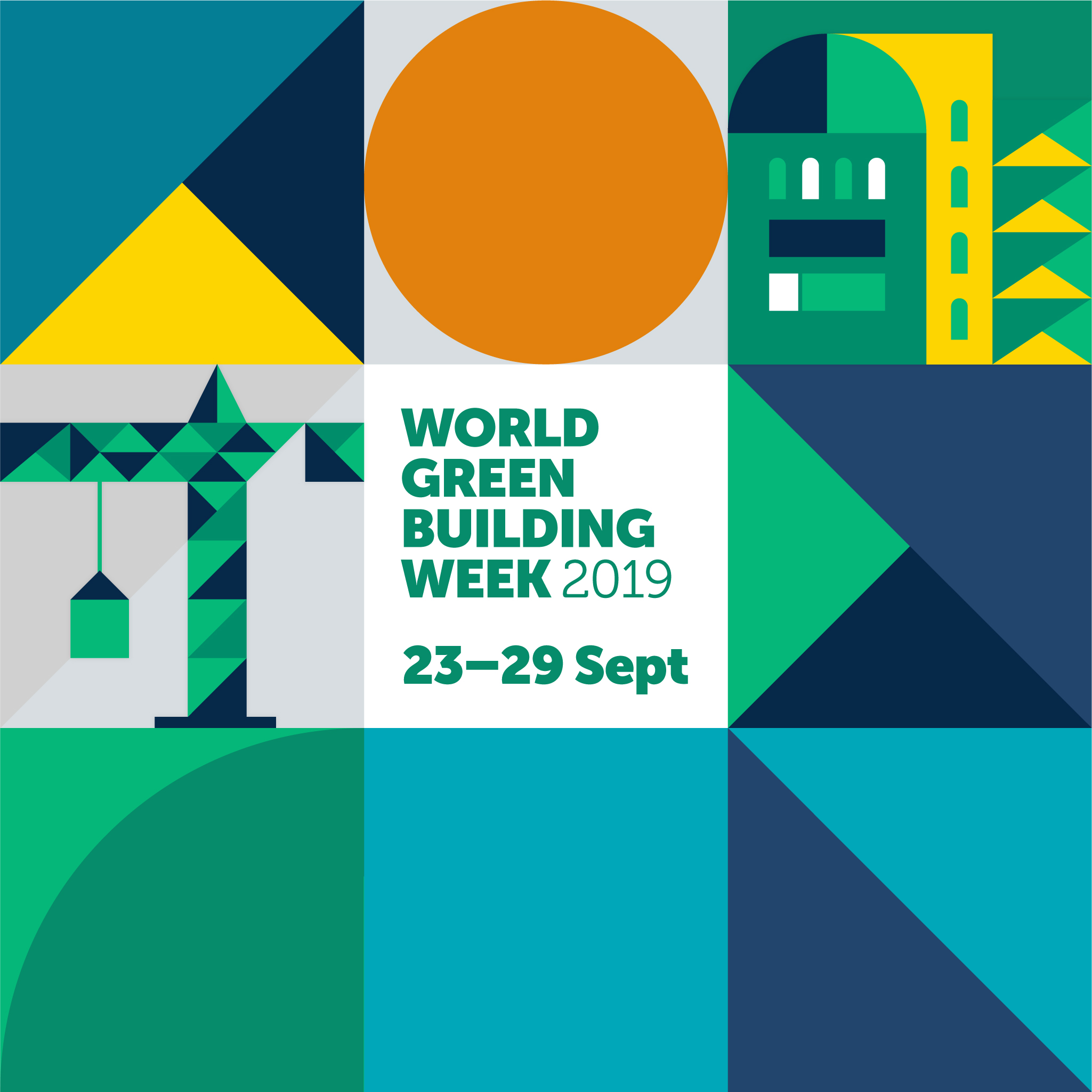 World Green Building Week 2019
