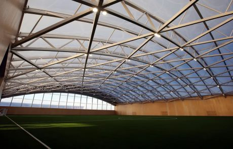 LCFC Indoor Football Pitch