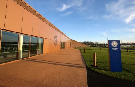 The King Power Centre