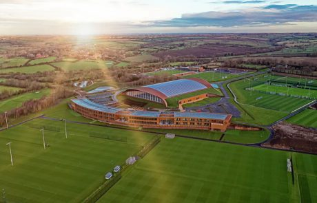 Leicester Sports Turf Academy overview