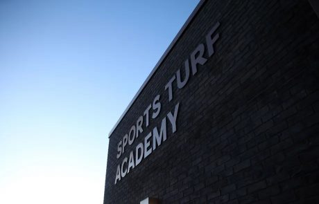 Leicester Sports Turf Academy